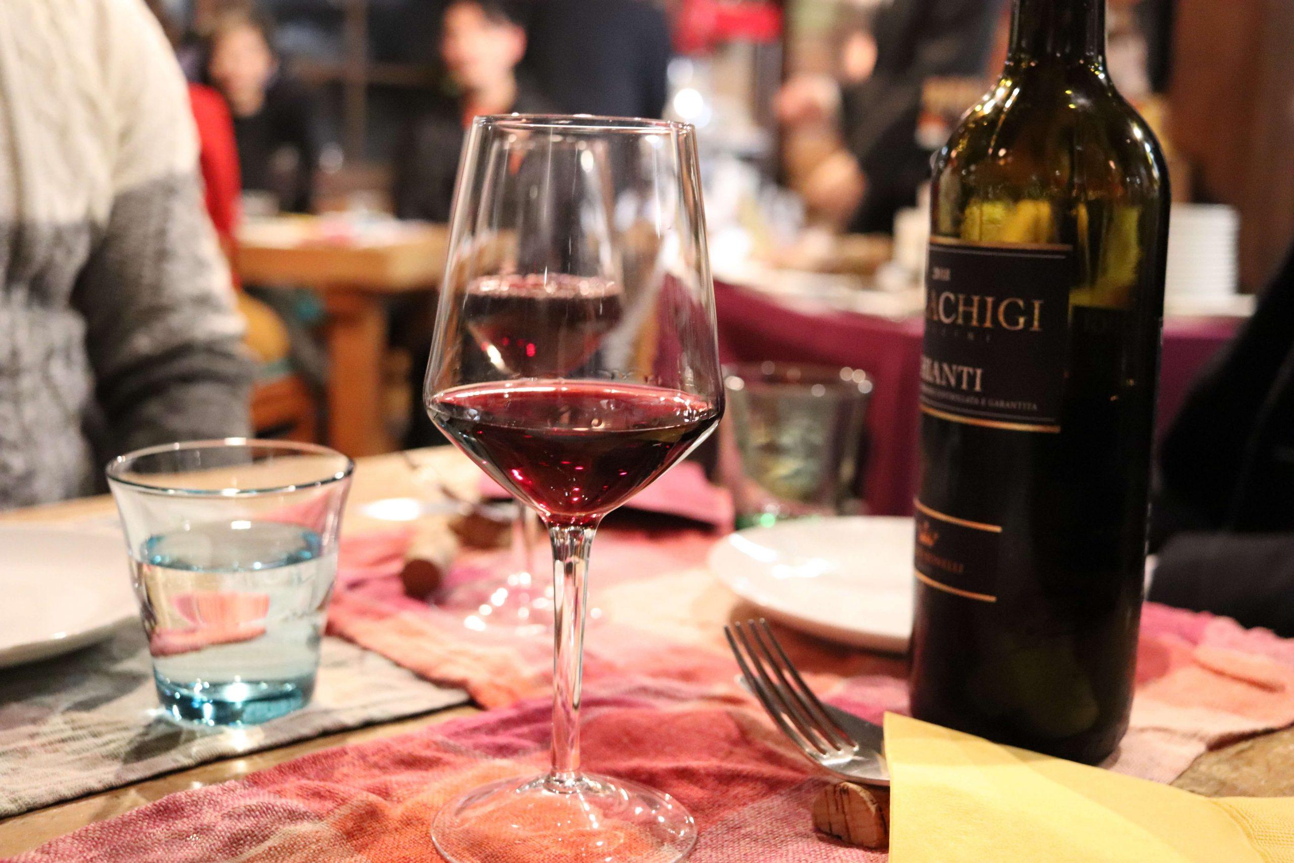 ヴィッラ・デルピーノのワイン